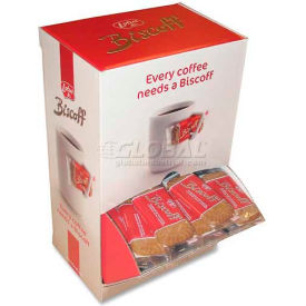 Biscoff Cookies, Caramel, 100/Box