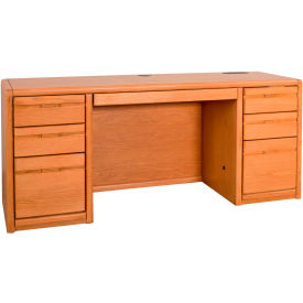 Martin Furniture Computer Credenza   Contemporary Office Series