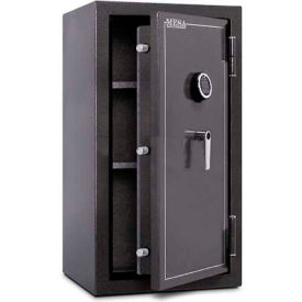 "Mesa Safe Burglary & Fire Safe Cabinet MBF3820E 2 Hr Fire Rating Digital Lock 22""W x 22""D x 40""H"