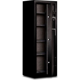 """Mesa Safe 15-Ammo Can Safe MGL14-AS-C with Mechanical Lock, 1/2 Hour Fire, 20""""L x 20""""W x 55""""H"""