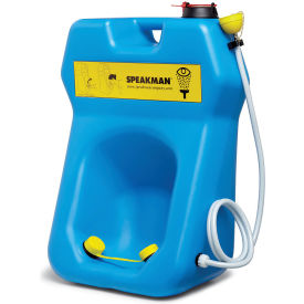 Speakman® SE-4300 GravityFlo® Portable Eyewash