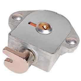 Master Lock® Built-In Keyed Lock Master Keyed