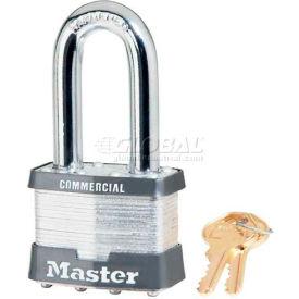 Master Lock® General Security Laminated Padlocks - No. 27lh - Pkg Qty 24