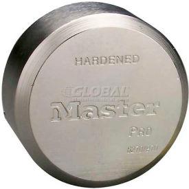 Master Lock® Hidden Shackle Hidden Shackle Padlocks - No. 6270ka - Pkg Qty 12