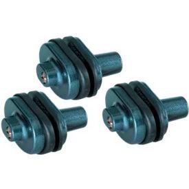 Master Lock® No. 90TRISPT Keyed Trigger Lock - Keyed Alike - Pkg Qty 4