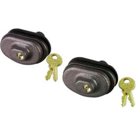 Master Lock® No. 90TSPT Keyed Trigger Lock - Keyed Alike - Pkg Qty 4