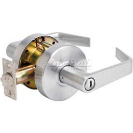 Master Lock® Heavy Duty Lever, Privacy, Satin Nickel
