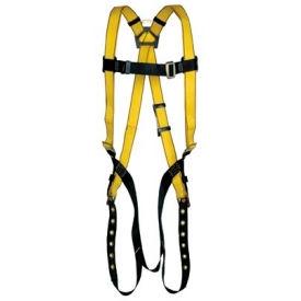 Workman Harnesses, MSA 10072493