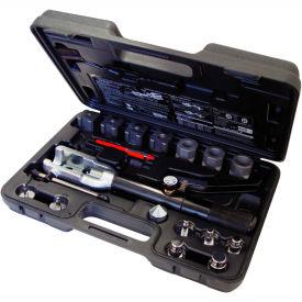 "Mastercool® 71700 Hydraulic Flaring & Swaging Kit to 7/8"""