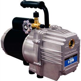 Mastercool® 90065 Vacuum Pump  110V / 60 Cycle 5 CFM Two Stage