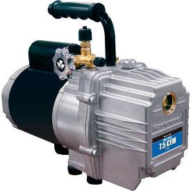 Mastercool® 90067 Vacuum Pump 110V / 60 Cycle 7.5 CFM Two Stage
