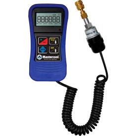 Mastercool® 98061 Digital Vacuum Gauge with Blow Molded Case