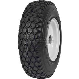 Martin Wheel 410/350-4 Stud Tire 354-2ST-I
