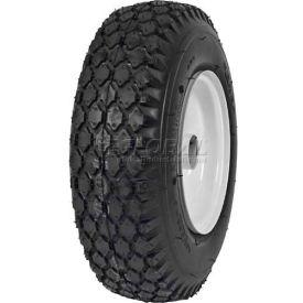 Martin Wheel 410/350-4 Stud Tire 354-2ST-I