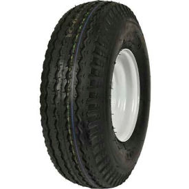 Martin Wheel 570-8 LRB Trailer Tire 508B-I