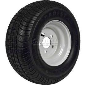 Martin Wheel 205/65-10 (20.5 x 850-10) LRC Trailer Tire & Wheel Assembly - DM25610C-5I