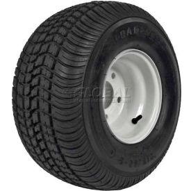 Martin Wheel 215/60-8 (18 x 850-8) LRC Trailer Tire & Wheel Assembly - DM2568C-4I