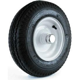 "Martin Wheel Log Splitter Wheel HS408B-34I(A) - 480-8 - 3/4"" Bearing - LRB"