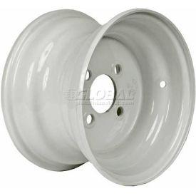 Martin Wheel 10 x 6 4 Hole Steel Wheel R-104