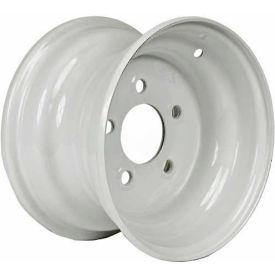 Martin Wheel 10 x 6 5 Hole Steel Wheel R-105