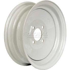Martin Wheel 12 x 4 4 Hole Steel Wheel R-124