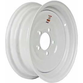 Martin Wheel 13 x 4.50 5 Hole Steel Wheel R-135