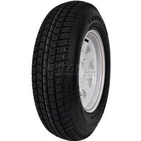 Martin Wheel ST205/75D-14 Trailer Tire ST20514C-T