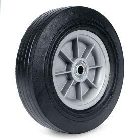 "Martin Wheel 10 x 275 10"" Poly Hub Wheel ZP1102RT-2O2"
