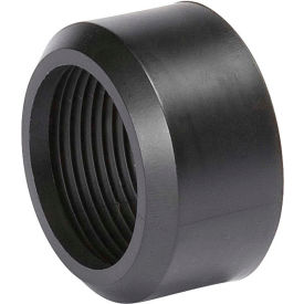 Mueller 02913 2 In. X 1-1/2 In. ABS Flush Bushing (Cleanout Adapter) - Spigot X FPT