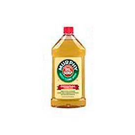 Murphy® Original Wood Cleaner Fresh Scent, 32 Oz. Bottle 9/Case - CPM01163CT