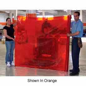 Insta-Curtain, Clear 5 Yards