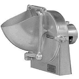 Axis Mixer VS Attachment for 80 Quart Mixer - Housing Only