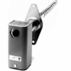 Johnson Controllers Temperature Controller A19EBB-1C Fan or Cutout Contrl. (Liquid Expansion Bulb)