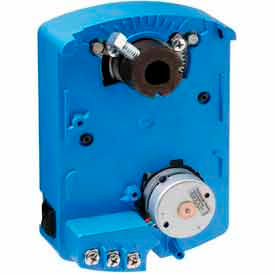 Hvac R Controls Zoning Controls Johnson Controls Damper Actuator M9106 Aga 2 B476286