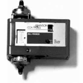 P128AA-17C Lube Oil Pressure Controls