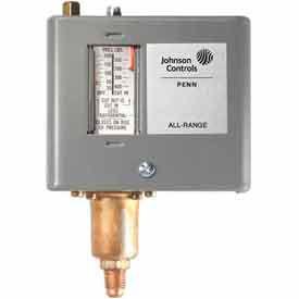 P170CA-3C All Range Control (for Non-Corrosive Refrigerants)
