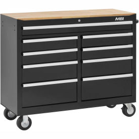 Trucks Amp Carts Tool Maintenance Carts Mbi 9 Drawer