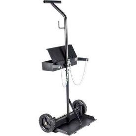 Metal Man® CCMD - Medium Cylinder Cart