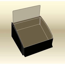 "MasonWays™ 17169 BCD Bulk Counter Display 17-3/4""W x 16-1/2""D x 9-1/2""H"