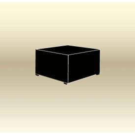 "MasonWays™ 200-12126 Display Cubes 12""W x 12""D x 6""H, 100 Lbs. Capacity - Pkg Qty 6"
