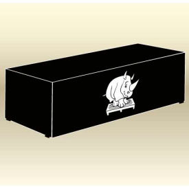 "MasonWays™ 200-48128 Display Cubes 48""W x 12""D x 8""H, 150 Lbs. Capacity"