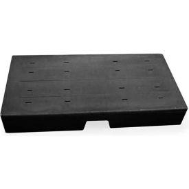 """MasonWays™ 40205 SSP Safety Step Platform 40""""W x 20""""D x 5""""H"""
