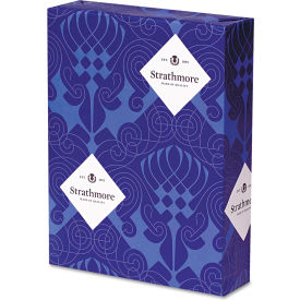 "Mohawk Premium Sulphite Business Stationery 190504, 8-1/2"" x 11"", White, 500 Sheets/Ream"