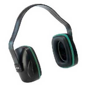 Industrial Grade Ear Muffs Package Count 6