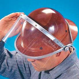 Skullguard Hard Hat With Fastrac Suspension