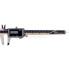 "Mitutoyo 500-474 ABSOLUTE Solar Digital Caliper - 0-6""/0-150mm Range"