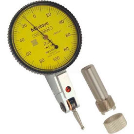 Mitutoyo 513-405-10E Test Indicators by