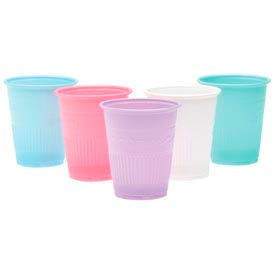 Disposable Cups - Green