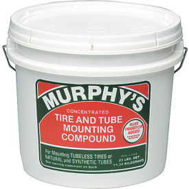 Murphy's Tire and Tube Mounting Compound 25 lbs.