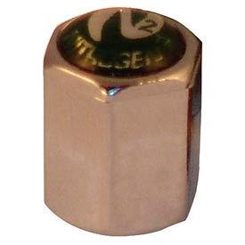 Universal Nitrogen Cap for Nitrogen Inflated Tires